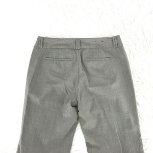 Banana Republic Martin Fit Pants Sz 8 X 31 In W7